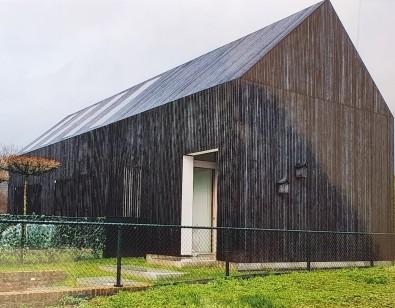 v173- Het zwarte huis1